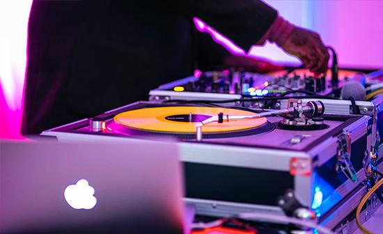 Prom DJ Hire