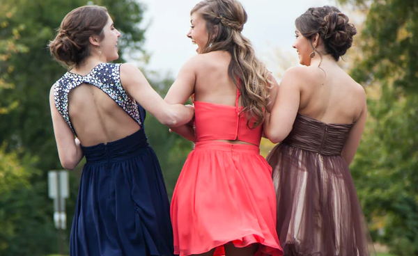 Prom Dress Shops & Suppliers