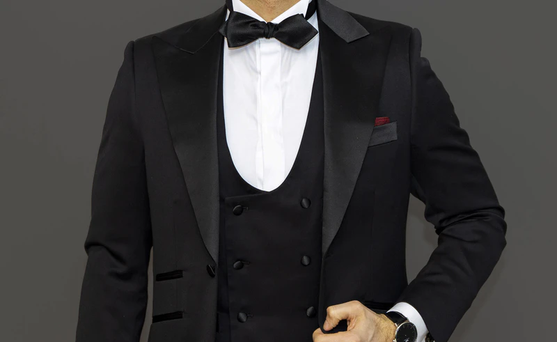 Prom Suit & Tuxedo Suppliers in the UK